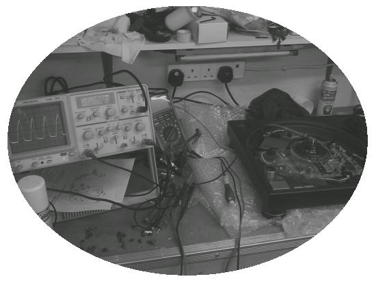 Technics SL-1200 & SL-1210 Specialist  DJ Turntable